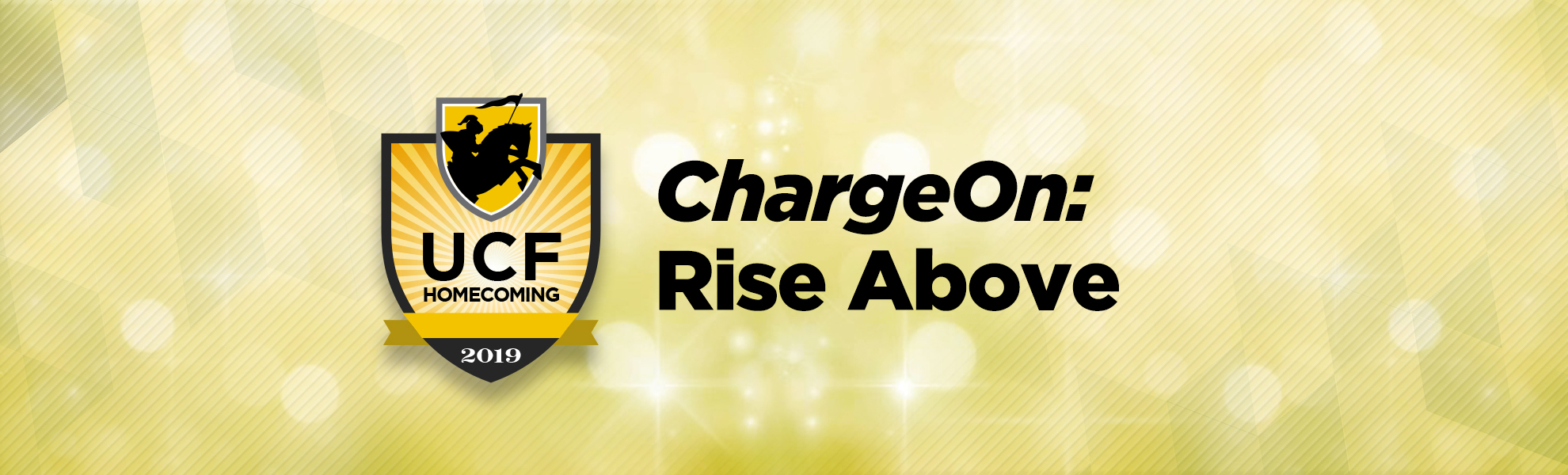 Meet The Charge On: Rise Above Panelists