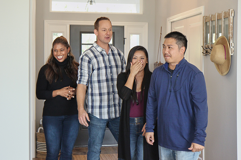 UCF Alumnus Makes Dreams Come True in New HGTV Series