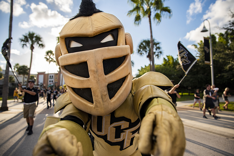 What To Watch: UCF Athletics Events from Jan. 31 - Feb. 6