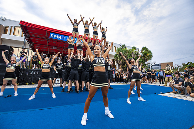 What To Watch: UCF Athletics Events from Jan. 17-23
