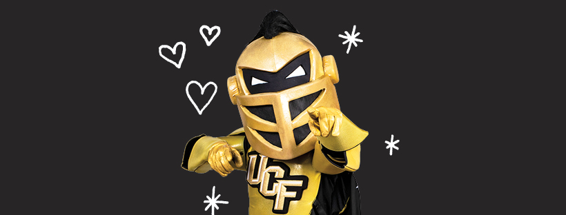 5 Things: UCF Day of Giving
