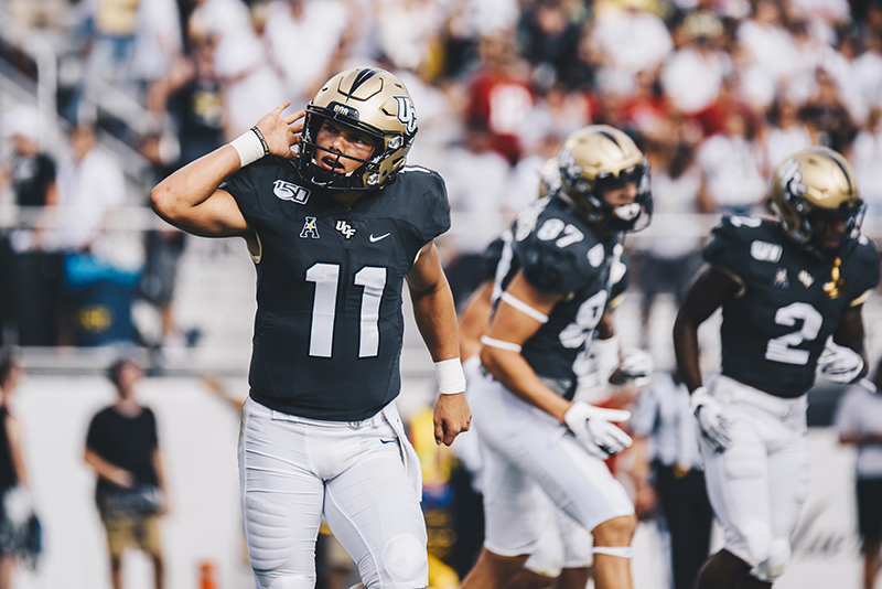 Five Things UCF Alumni Need to Know This Week - Feb. 10, 2020