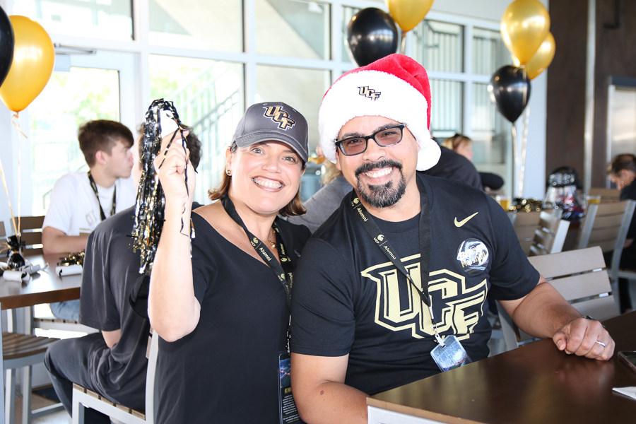 Five Things UCF Alumni Need to Know This Week - Jan. 6, 2020