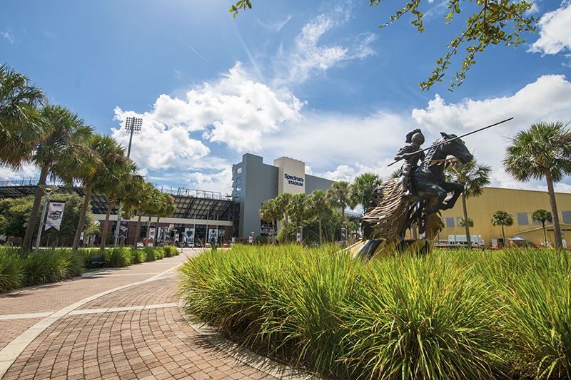 Five Things UCF Alumni Need to Know This Week - March 2, 2020