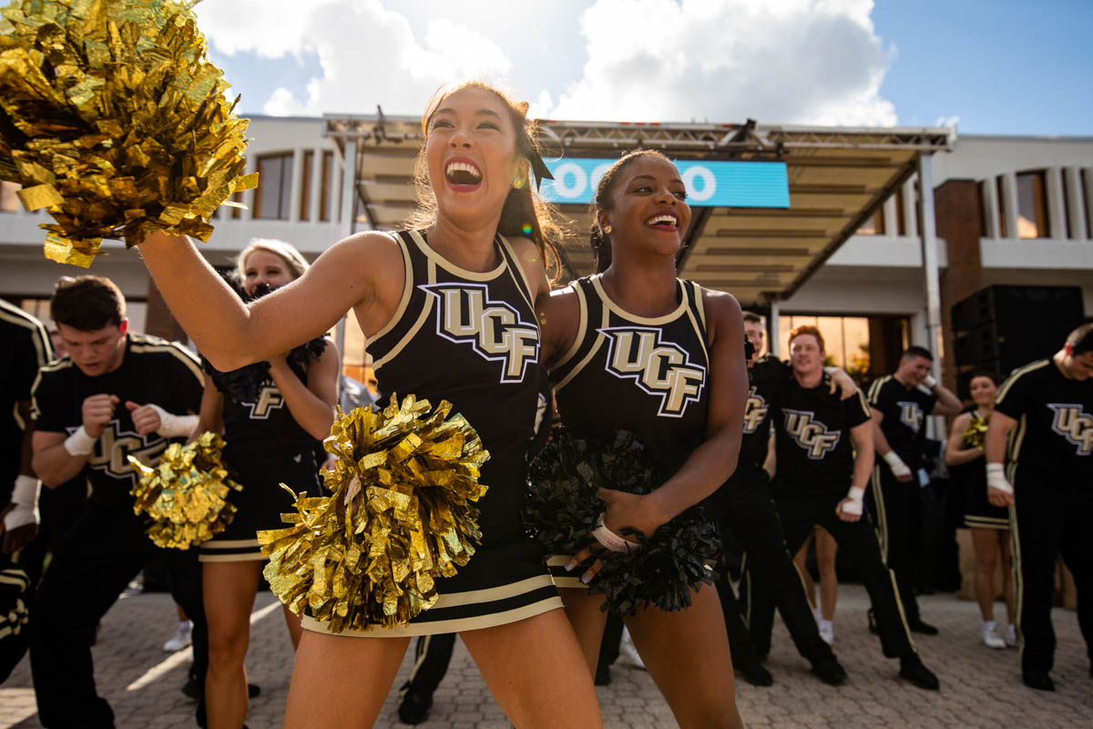 Five Things Alumni Need to Know This Week - October 7, 2019