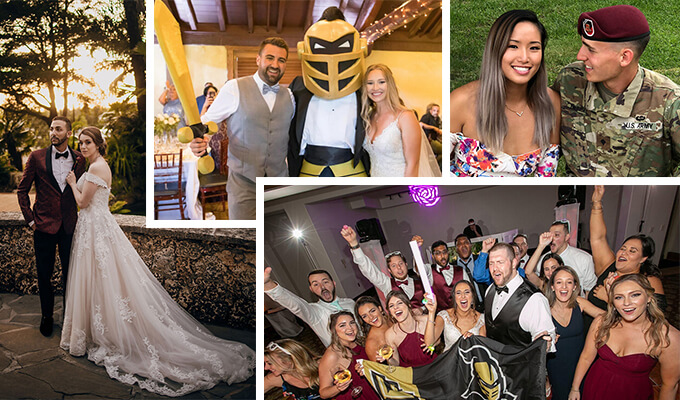 2021 UCF Love Story Gallery