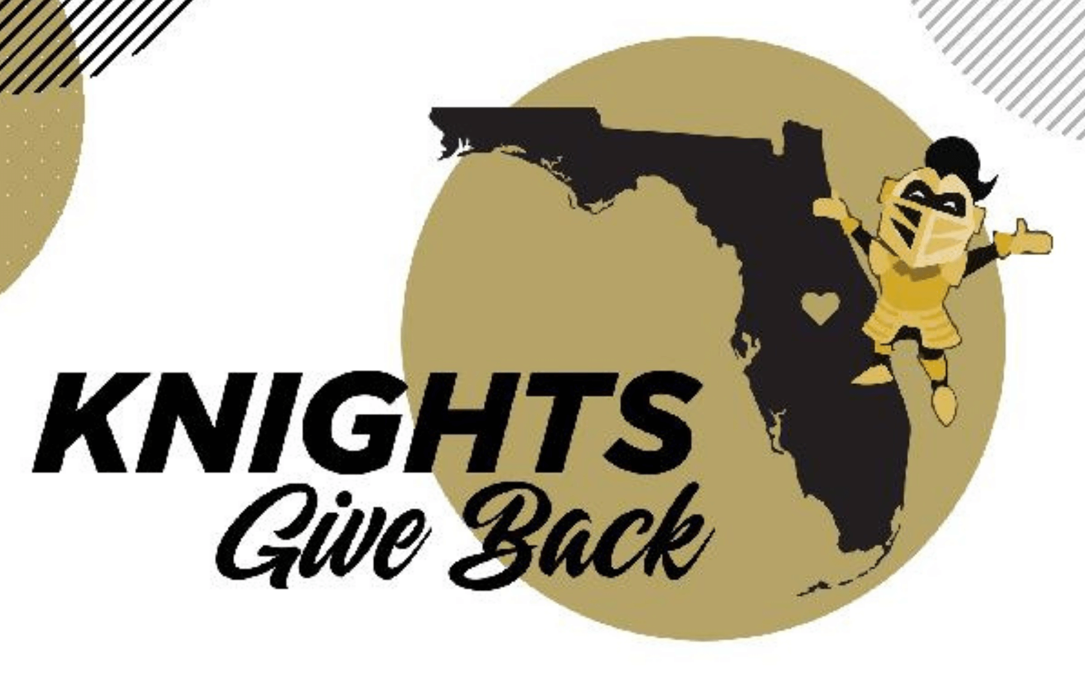 UCF Alumni Invited to Take Part in Knights Give Back