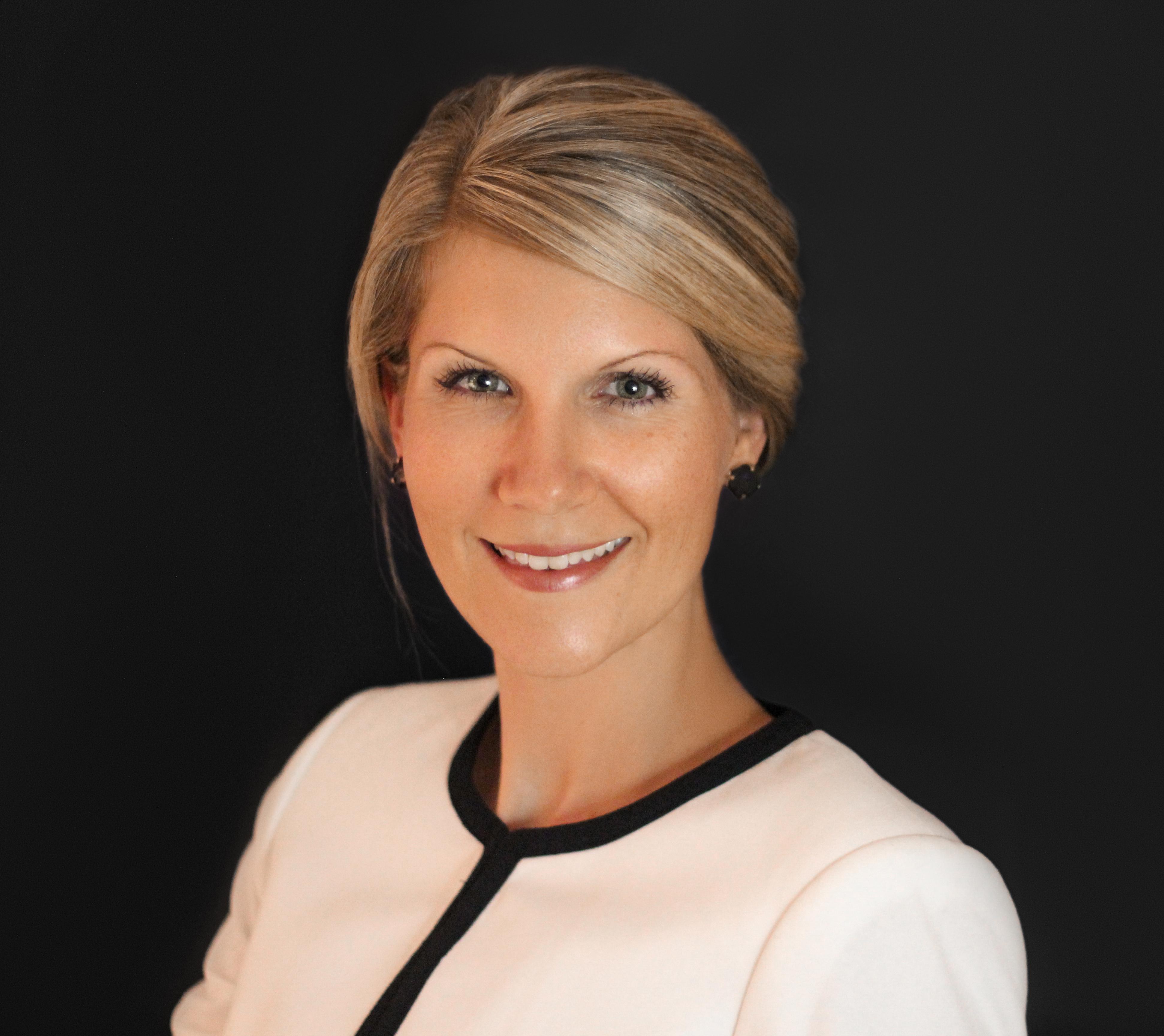 headshot of UCF author Jana Piragic