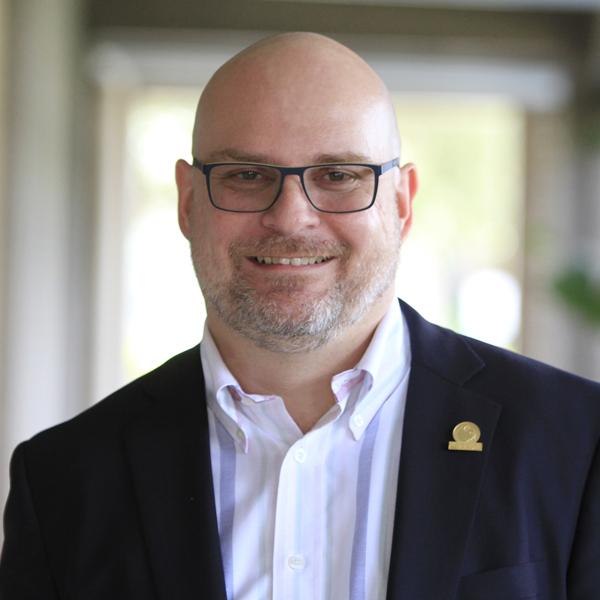Dan Ward Alumni Board Chair