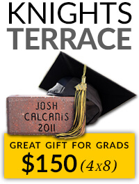 Knights Terrace Graduation Promotion