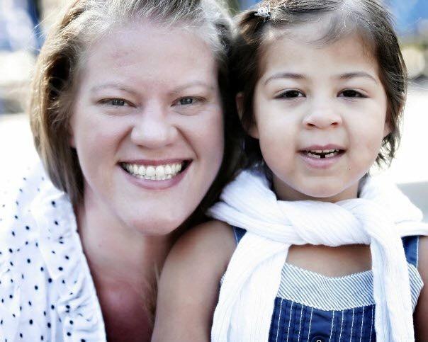 Alumna Giving Back In Celebration Of Daughter's Memory, Perfect Season
