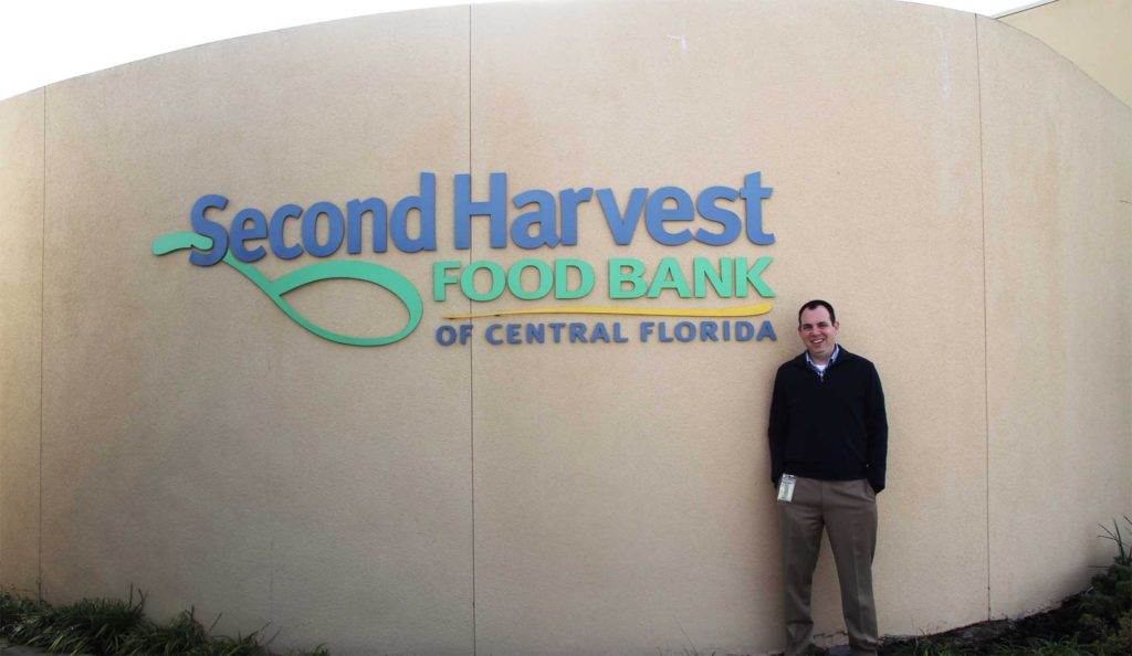 Cornerstone: Alumnus Ties Nonprofit Impact Back to Foundational UCF Experience