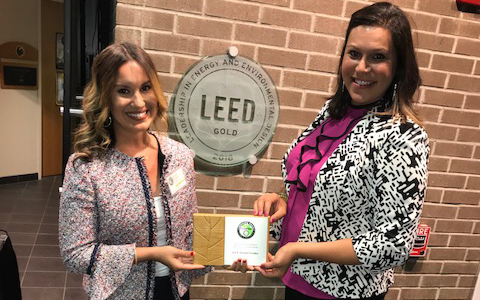 LEED Project of the Year Award