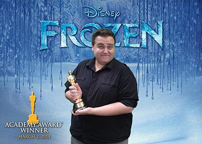 Ice-Cold Oscar