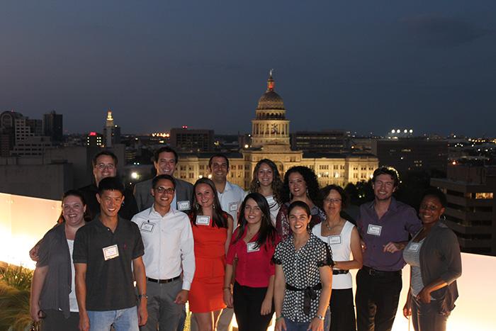 UCF Alumni Takes Austin by Knight