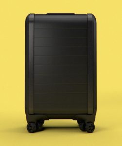Trunkster-carry-on