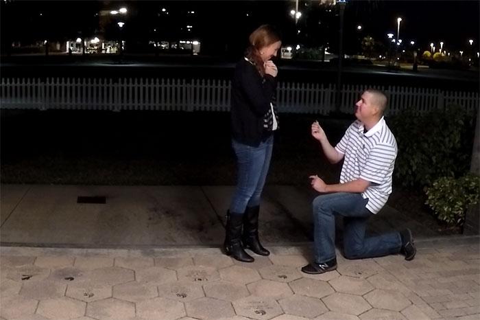 Proposal Knight