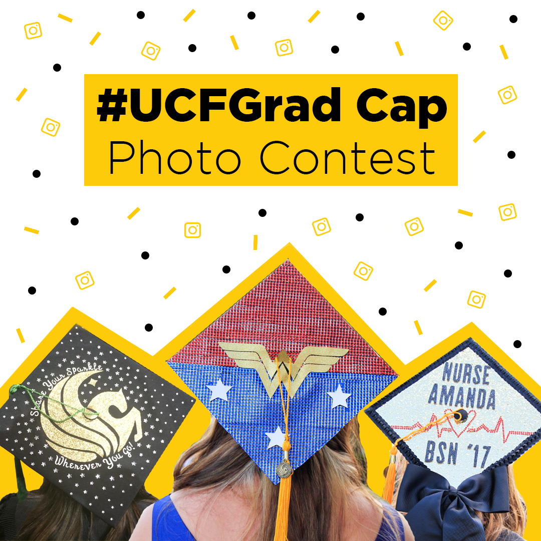 SummerGradCapContest 2017