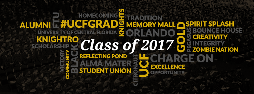 Facebook Cover Photo - Graduation 2017