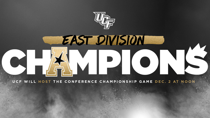 East Division Champs