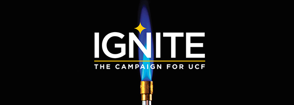 IGNITE HEADER newsletter