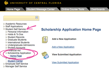 College admission essay for ucf