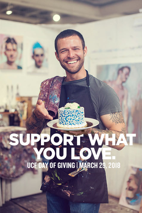 Day Of Giving 2018 FacebookTimeline CAKEARTIST portrait