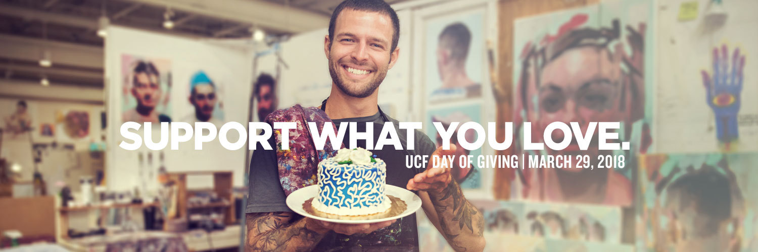 Day Of Giving 2018 TwitterCOVER CAKEARTIST