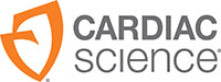 Cardiac Science stacked logo